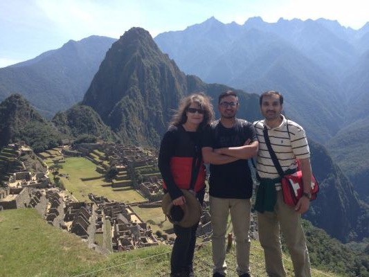 ravel-cutie-free-trip-Peru-at-machu-picchu