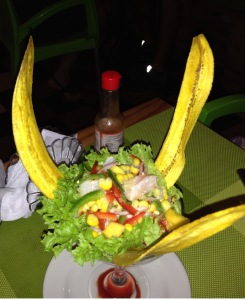 Mango-Tuna-Ceviche-in-Cartagena-Colombia