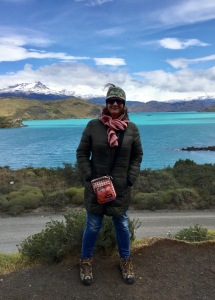 travel cutie in patagonia january 2019